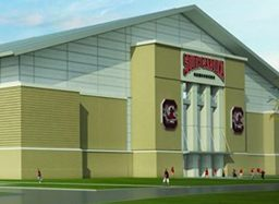 USC Selects Sherman To Build Indoor Facility