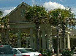 NHC Selects Sherman for 78 Bed Assisted Living