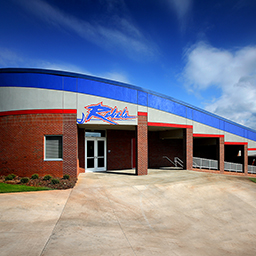 Byrnes High School Fieldhouse