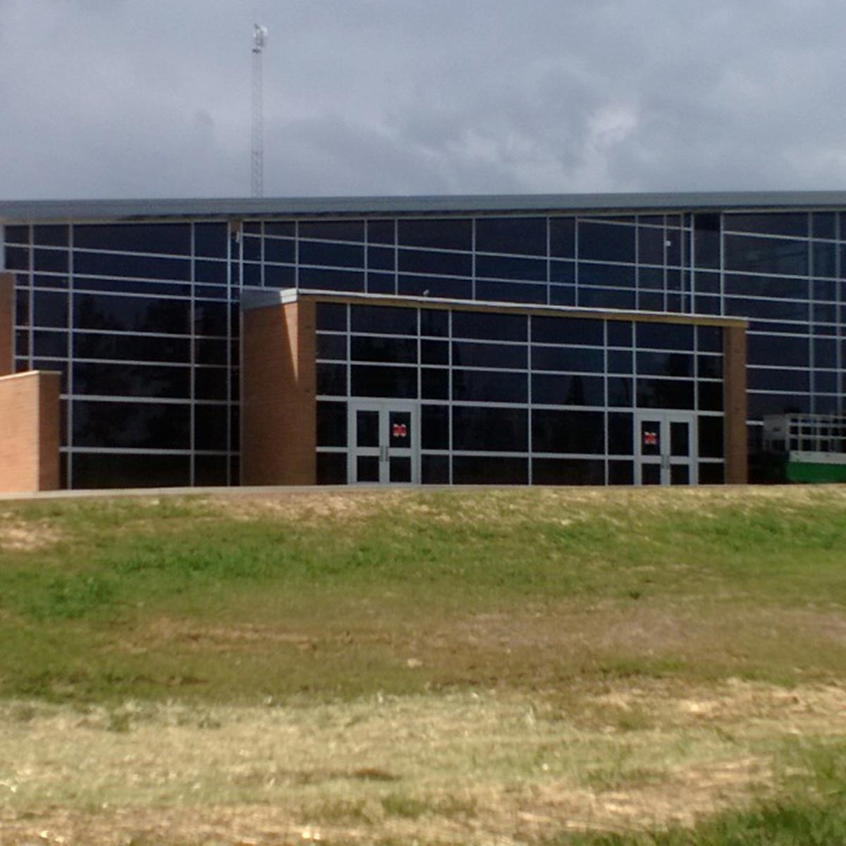 Belton-Honea Path High School
