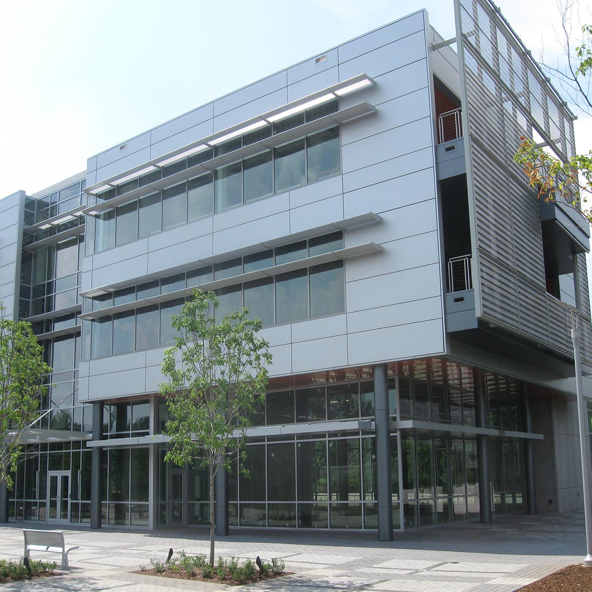 CU-ICAR Center for Emerging Technologies