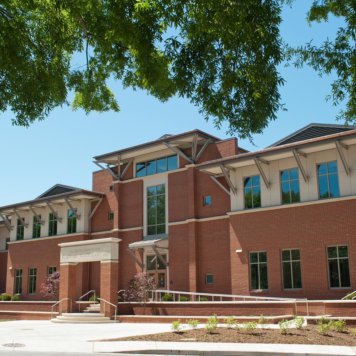 Clemson University Academic Success Center