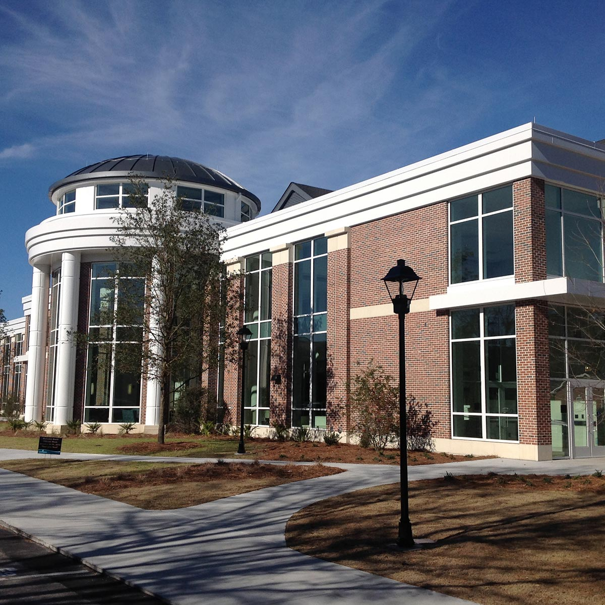 Coastal Carolina University Student Center Annex