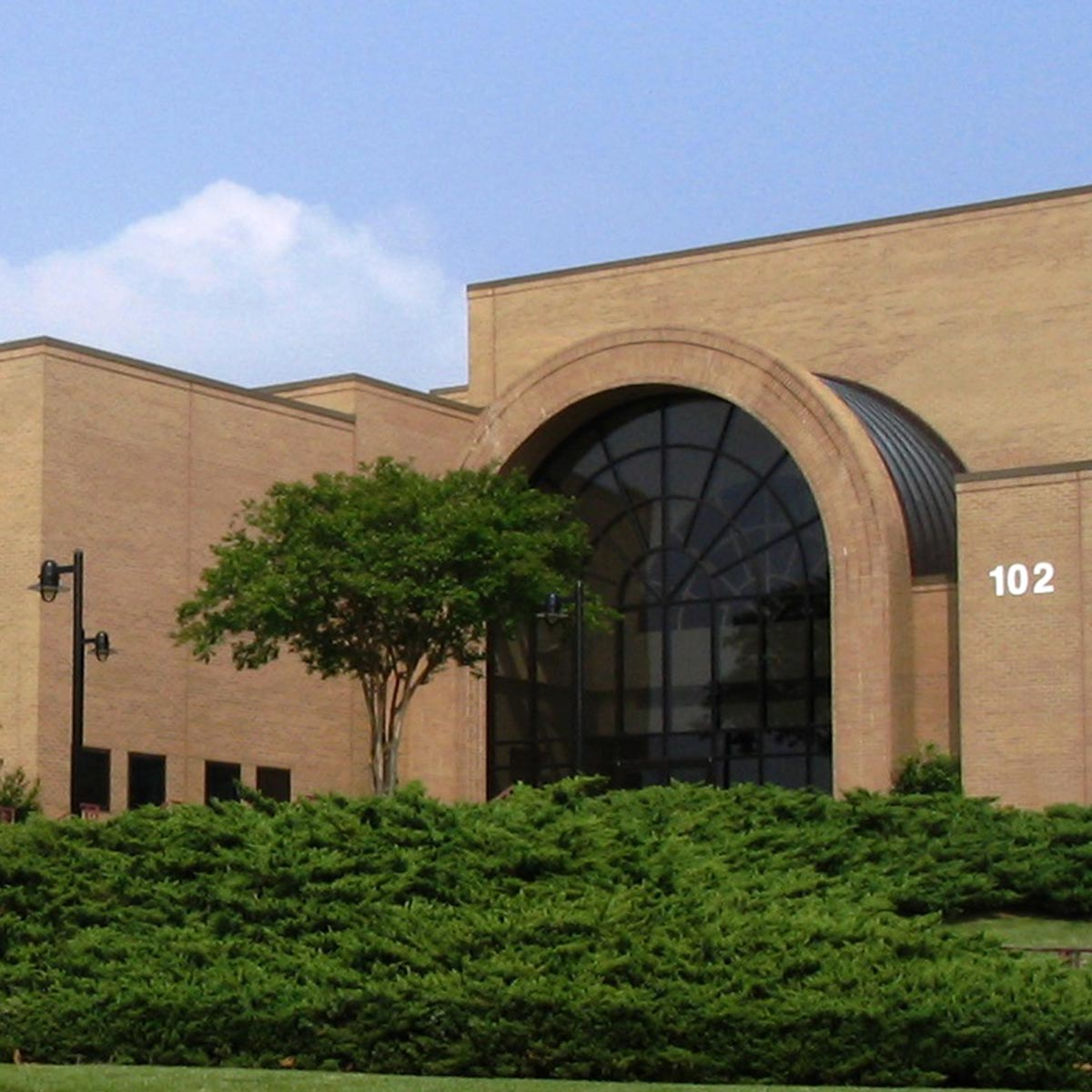 Greenville Technical College Library