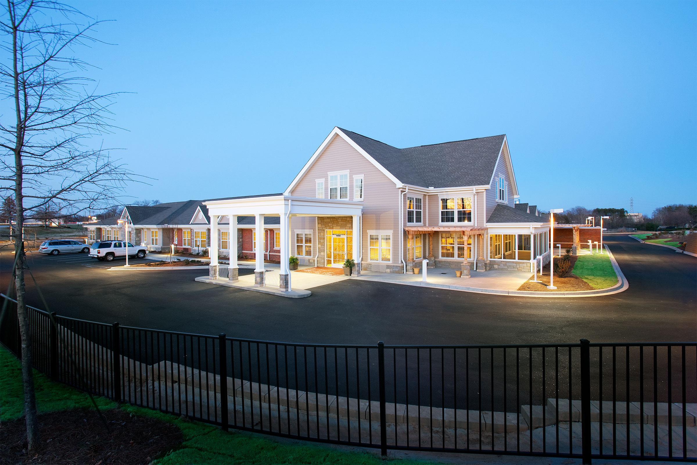 The Palmettos of Mauldin Assisted Living Community