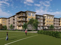 Lakeside Lodge Clemson selects Sherman Construction as general contractor