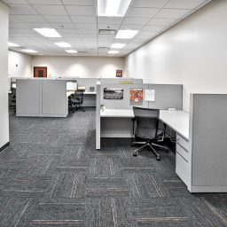 McFadden Office Renovation