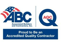 Sherman Construction Named Accredited Quality Contractor by ABC